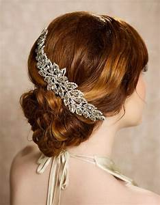 Peigne Cheveux Mariage : cristal casque nuptiale strass bandeau swarovski crystal peigne nuptiale de cheveux bandeau ~ Preciouscoupons.com Idées de Décoration