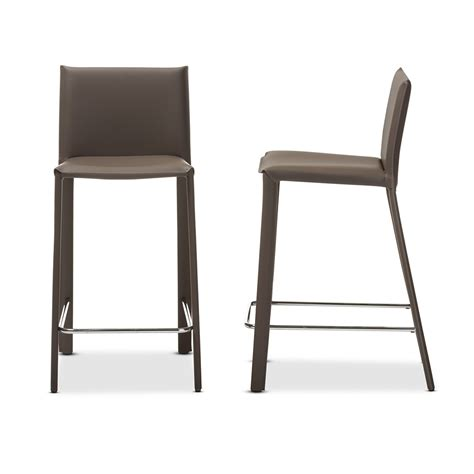 modern counter height chairs enstructive