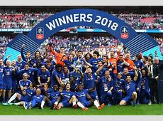Chelsea 10 Manchester United FA Cup Final player ratings