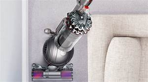 Dyson Cinetic Big Ball Animal Allergy Review  Upright