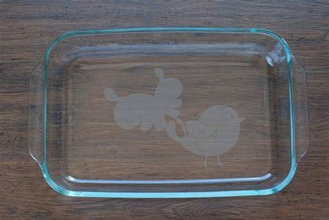 tuesday tutorial etching glass  images glass