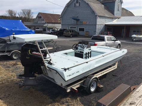 Talon Flats Boats For Sale by Talon F20 The Hull Boating And Fishing Forum