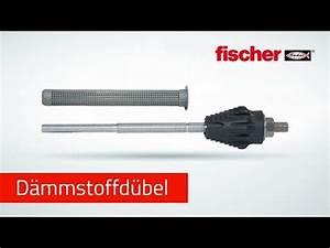 Dübel Für Dämmung : markisenanbringung und d mmstoffbefestigung mit fischer thermax d bel youtube ~ A.2002-acura-tl-radio.info Haus und Dekorationen