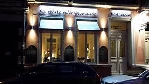 La Petite Cuisine : la petite folie gourmande restaurant traditionnelle ~ Melissatoandfro.com Idées de Décoration