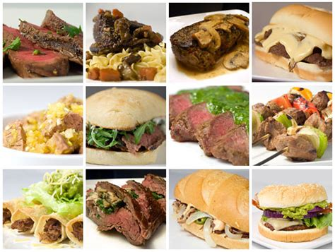 different meals to make with ground beef different ground beef recipes