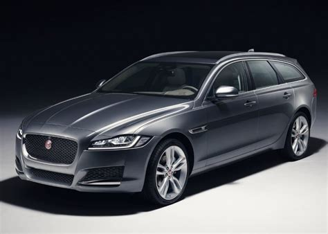 jaguar xf sportbrake redesign  price
