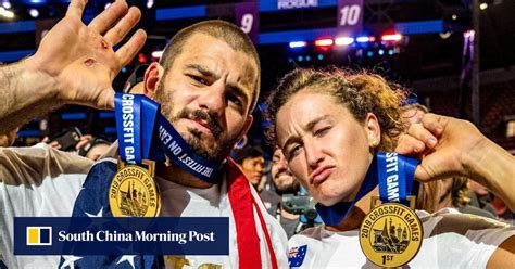 The open is 5 consecutive weeks of workouts, announced every thursday. CrossFit Games 2020: Tia-Clair Toomey's Friendly Fran ...