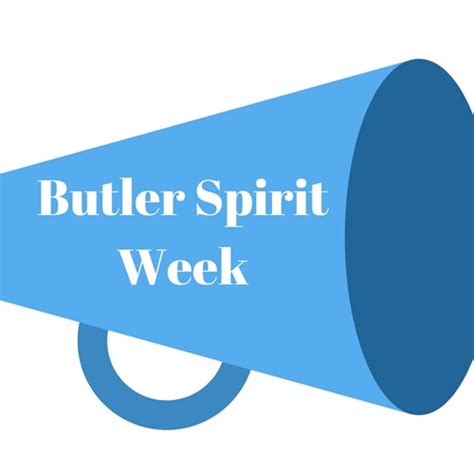 spirit week mcquistion butler area school district