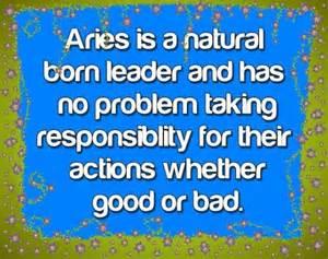 Aries Zodiac Sign Compatibility