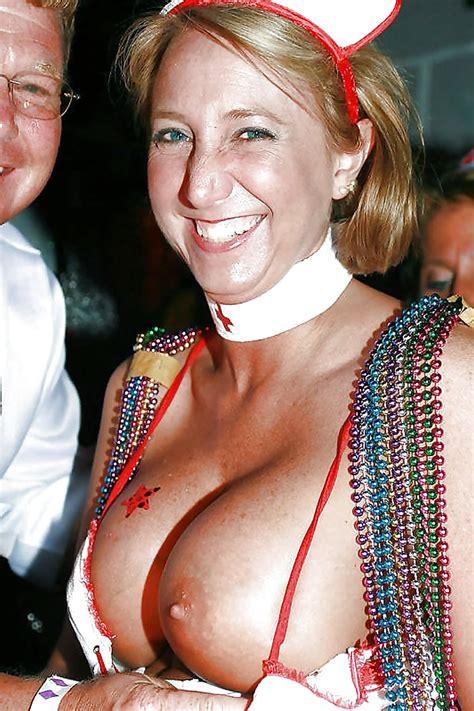 Show Me Your Tits For Mardi Gras Porn Pictures Xxx Photos