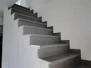Carreler Des Marches D Escalier Exterieur : pas cher carrelage escalier ext rieur carrelage escalier exterieur nez de marche ~ Melissatoandfro.com Idées de Décoration