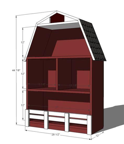 dollhouse kitchen cabinets best 25 white barn ideas on barns barns 3421