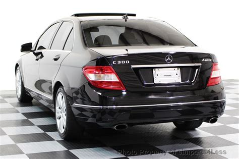 2014 mercedes c300 4matic price. 2011 Used Mercedes-Benz C-Class C300 4MATIC LUXURY MODEL AWD SEDAN at eimports4Less Serving ...