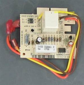 Carrier Circuit Board 313680