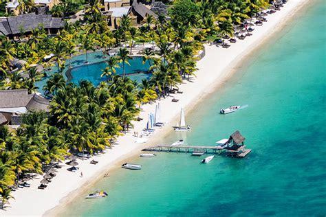 hotel luxe dans la chambre trou aux biches resort spa île maurice