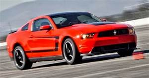 Ford Mustang Boss 302 Specs 0-60 | FORD CAR REVIEW