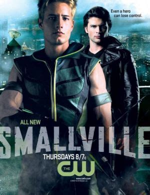 smallville   episodio da record