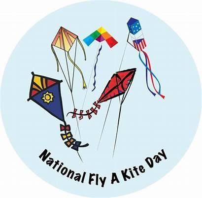 National Kite Fly June Days Flying Kites
