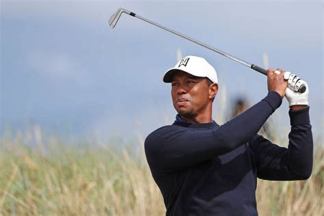Tiger Woods favored over Phil Mickelson in British Open ...