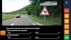 Code De La Route Série Gratuite : obtenir facilement son code avec les applis de code de la route ~ Medecine-chirurgie-esthetiques.com Avis de Voitures