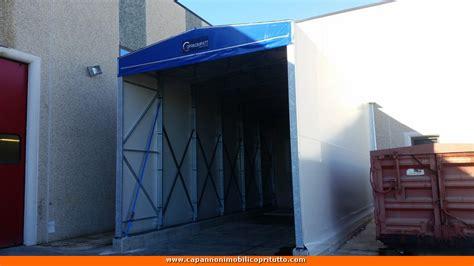 capannoni in pvc usati capannoni mobili usati copritutto