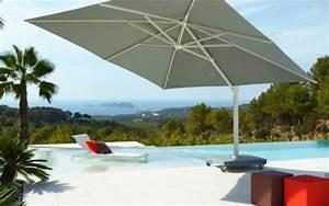 Parasol Chauffant Castorama : castorama jardin parasol maison design ~ Edinachiropracticcenter.com Idées de Décoration