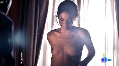 Claudia Traisac Nude Pics Page 1