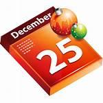 Calendar Christmas December Icon Icons Ico Icns