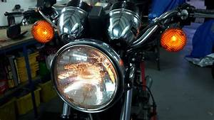 Kz650 Running Lights - Kzrider Forum