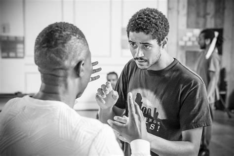Alfred Enoch to Star in