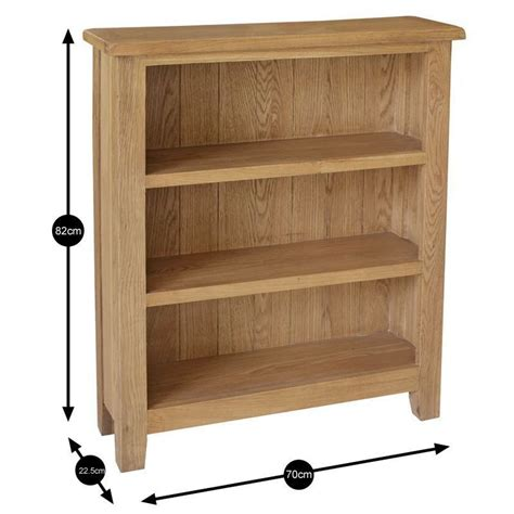 Buy Low Bookcase by Buy Kansas Low Bookcase At Cherry