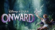 ONWARD First Look (2020) Disney Pixar Fantasy Movie (HD ...