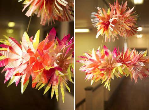 platic bloemen plastic bloemen die zijn gemaakt van pet flessen