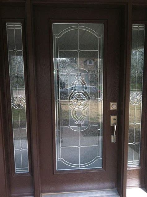 1000 images about front door with glass on