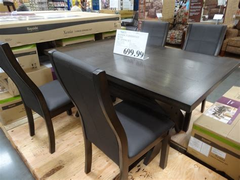 Costco Kitchen Furniture by 20 Ideas For Costco Dining Table Best Collections