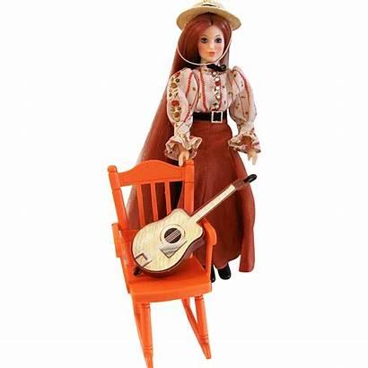 Country Ideal General Guitar Jody Rubylane 1975
