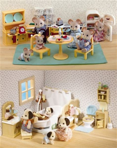 calico critters master bathroom set accessories kitchen furniture directory free guide to find the best