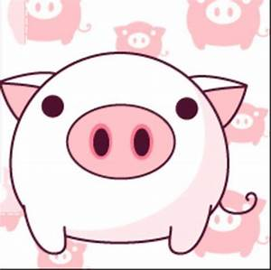 Pink Pig Wallpaper - ClipArt Best