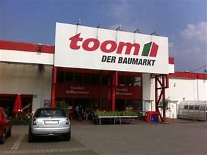Toom Baumarkt Gartenmöbel : toom baumarkt gmbh in m lheim an der ruhr hei en ffnungszeiten ~ Orissabook.com Haus und Dekorationen