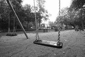 zombie apocalypse empty playground