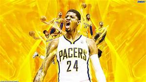 Paul George Wallpapers | Basketball Wallpapers at ...
