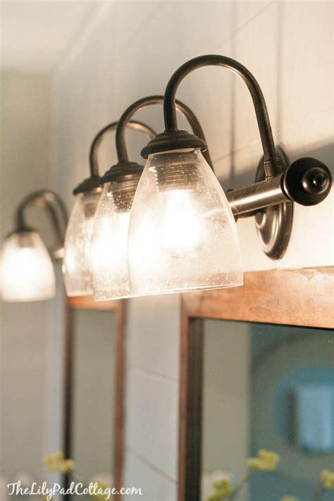 easy light swap  lilypad cottage