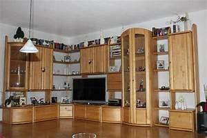 Wohnzimmerschrank über Eck : eck anbauwand in oftersheim wohnzimmerschr nke anbauw nde kaufen und verkaufen ber private ~ Buech-reservation.com Haus und Dekorationen