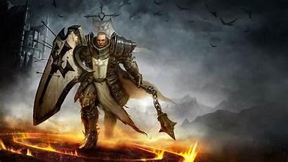 Diablo Crusader Wallpapers Resolution 1080p 4k Kings