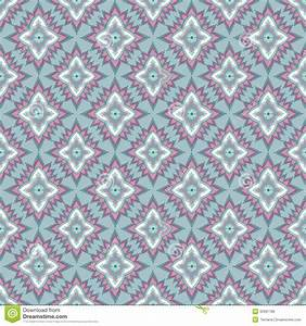 Abstract ornament geometric texture stock illustration for Persian carpet texture seamless