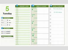 Daily work log template Word Excel PDF Formats