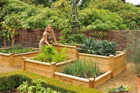 Superior Wooden Raised Beds  Harrod Horticultural