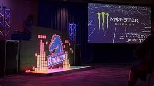 Boise State Utah To Participate In LAN At DreamHack Denver