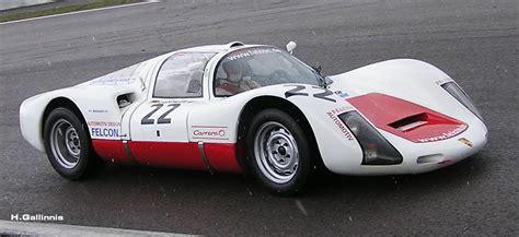 Fragen Zum Porsche 906