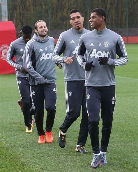 Jose Mourinho receives triple injury boost ahead of ...
